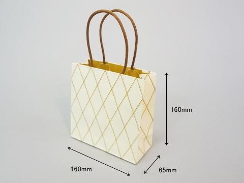 手提袋サイズ160×65×160mm