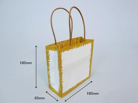 プチギフト用袋のサイズ